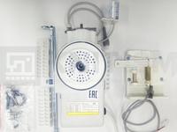 Сервомотор Aurora ADD-55 прямой привод с блоком управления
