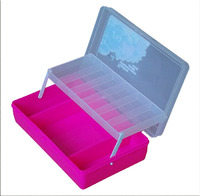 Коробка для рукоделия. Арт.05-05-046