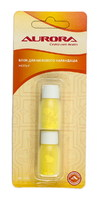 Запасной блок (жёлтый) к меловому карандашу.Арт.AU-318
