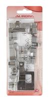 Набор лапок для оверлока , арт. AU-163