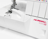 Коверлок Aurora 5000 D