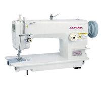 Прямострочная промышленная швейная машина с игольным продвижением A-721-3 Aurora
