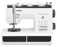 Швейная машина Brother HF27 STRONG & TOUGH