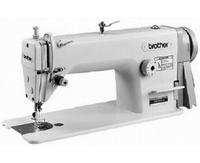 Прямострочная промышленная швейная машина Brother SL-777B