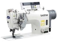 Двухигольная промышленная швейная машина T-8752C Brother