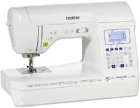 Brother Innov-is F410 ( nv F410 ) Швейная машина