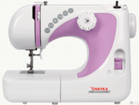 Швейная машина CHAYKA Чайка 715