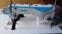 Прямострочная промышленная швейная машина Jack F4
