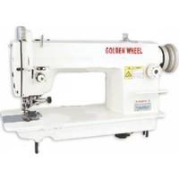 Прямострочная швейная машина челночного стежка CS-5200