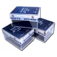 Иглы для промышленных швейных  машин SCHMETZ DPх16 LR №120 (для кожи), (10 шт.)
