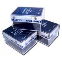 Иглы для промышленных швейных  машин SCHMETZ 135х16 R TW №140  (кожа),(10 шт.)