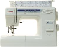 Швейная машина Janome My Excel 18W