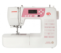 Швейная машина Janome 3160PG Anniversary Edition