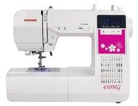 Швейная машина Janome 450MG