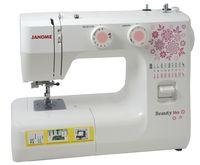 Швейная машина Janome Beaty 16