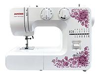 Швейная машина Janome JB3115
