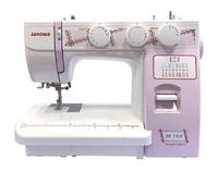 Швейная машина Janome SE 7515 (Special Edition)