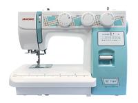 Швейная машина Janome SE 7519 (Special Edition)