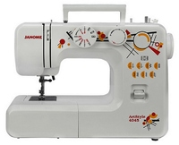 Швейная машина Janome ArtStyle 4045
