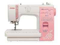 Швейная машина Janome Home Decor 1023