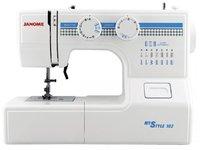 Швейная машина Janome MS 102