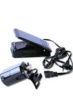 Электропривод (мотор) Jegon с педалью для швейных машин 100W