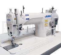 Прямострочная промышленная швейная машина Juki DDL-8700N ( прямой привод ) со встроенным мотором и позиционером иглы