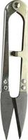 Ножницы для прорезания петель металлические ТС-805, 0330-6102