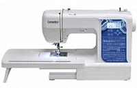 Швейная машина Leader Lazurite
