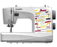 Швейная машина Leader StreetArt 105