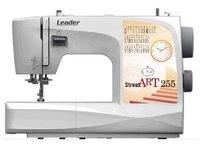 Швейная машина Leader StreetArt 255