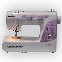Швейная машина Leader VS380A