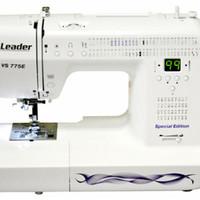 Швейная машина Leader VS775