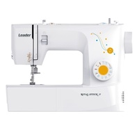 Швейная машина Leader RoyalStitch 17