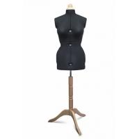 Манекен портновский Lady Valet «M» (50-58) Black