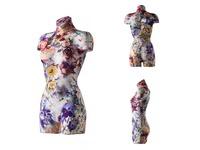 Демонстрационный женский манекен Royal Dress forms SPENCER. Р-р 42-44