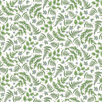 Ткань для пэчворка Maywood Studio,100% хлопок, ширина 110 см. Арт. MAS 8224-W