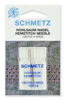Иглы  Schmetz для мережки № 100, 1 шт