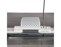 Нижняя фонтура SPR60N ( для вязальных машин Silver Reed SK280, SK840)