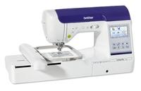 Швейно-вышивальная машина Brother Innov-is F480 ( nv F480 )