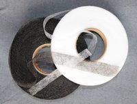 Паутинка  клеевая, цвет белый, 12мм.,100м.Арт.0531-2008