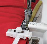 Приспособление для резинки к Janome Cover Pro