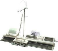 Двухфонтурная вязальная машина Silver Reed SK840/SRP60N