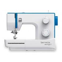 Швейная машина Bernina Bernette Sew&Go 3