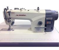 Прямострочная промышленная швейная машина Aurora A-8600HB