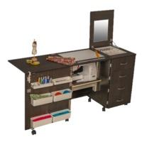 Стол для швейной машины Комфорт-2 ( до 10 кг )