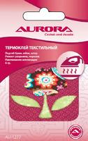 Текстильный термоклей AURORA,6 г