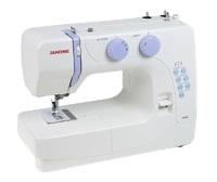 Швейная машина Janome VS 50